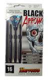 HARROWS SOFT BLACK ARROW 16g