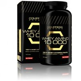 tablety Nutrend Compress Whey Amino 10000