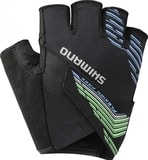 rukavice Shimano Advanced glove zelené