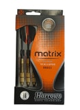 HARROWS SOFT MATRIX 18g